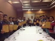 LoA session for BNI Members, New Delhi